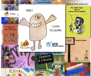 """""""Yes! I Love to Learn"""": Education in Children's Own Words"""