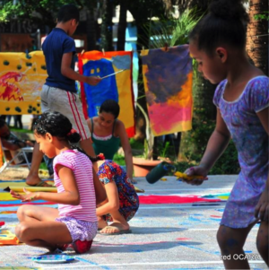 Promoting Child Equity through Urban Planning