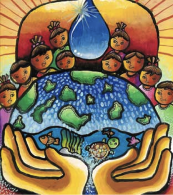 Climate Change, Children and Intergenerational Equity