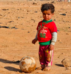 Child Poverty in Arab States: Analytical Report of Eleven Countries